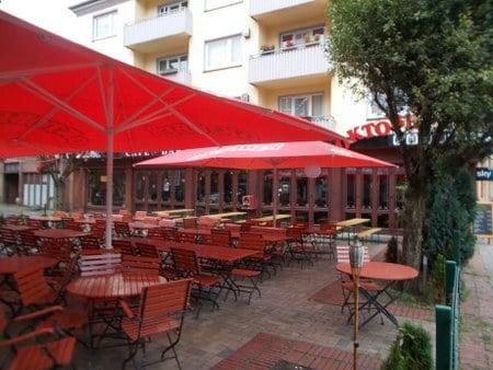 Cafe Harburg