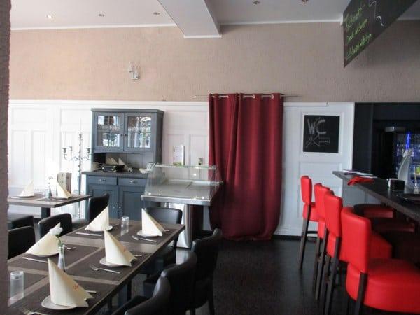 Bosporus Restaurant Düsseldorf