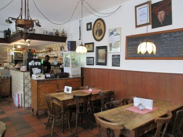 Oma\'s Küche › LifeInTown.de