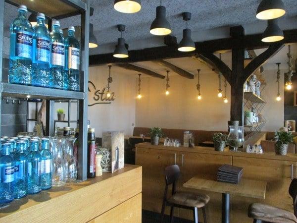 Estia - Bistro, Restaurant & more › LifeInTown.de