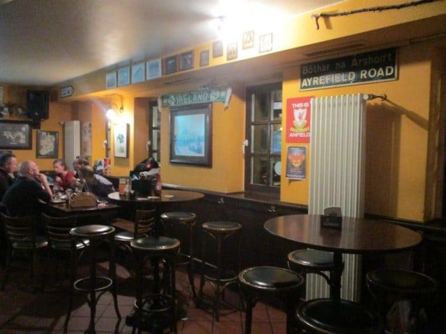 Bornheim Bar