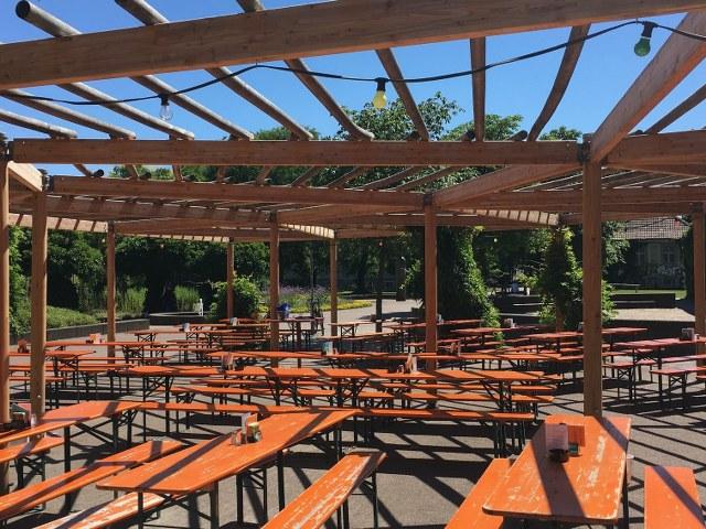 Cafe Blue Darmstadt